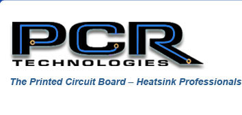 PCR Technologies, Inc. | The Printed Circuit Board - Heatsink Professionals