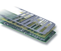 Heat Sink to Circuit Board Bonding Services