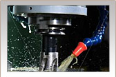 High Speed CNC Machining-Metals