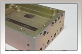 RF / Microwave Component Housings