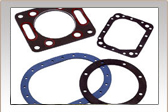 Rubber, Gaskets, Films & Tapes